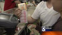 Powerball Fever Reaches New High in SoCal