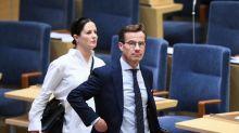 Svezia, fallito tentativo leader conservatore di formare governo