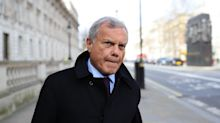 Sir Martin Sorrell's S4 Capital ups 2021 outlook