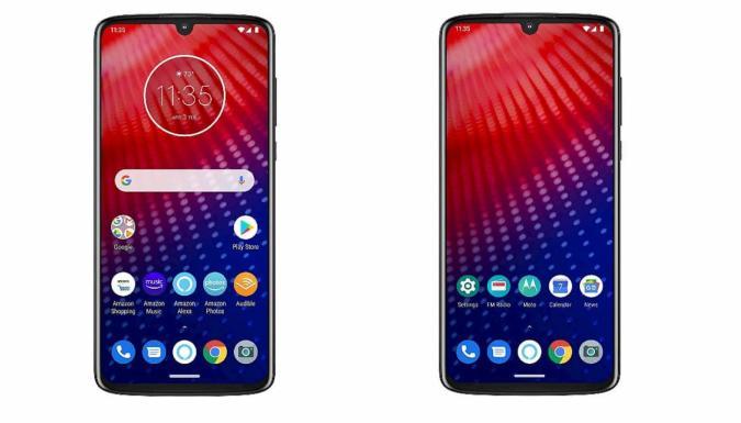 Motorola/Amazon