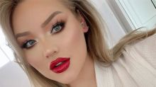 Beauty blogger opens about blackmail plot aimed to 'destroy her life'