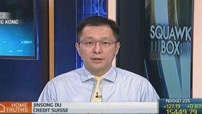 'Worst is over' for China housing market: Pro