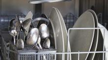 Geschirrspülmaschine: Es gibt nur einen richtigen Weg, das Besteck einzuräumen