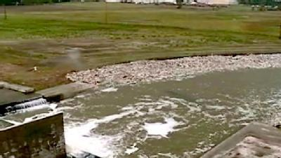 Changes Come To New Lake After Flooding Complaints