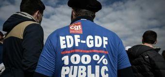 """EDF: l'Etat détaille la future organisation du groupe, sans mention d'""""Hercule"""""""