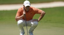 Late stumble leaves Rory McIlroy five off the pace in Atlanta