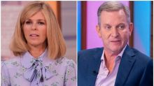Kate Garraway Reveals 'Kind' Jeremy Kyle Has Helped Out As Her Husband Remains In Intensive Care