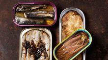 Las conservas que te ayudarán a comer saludable durante el confinamiento