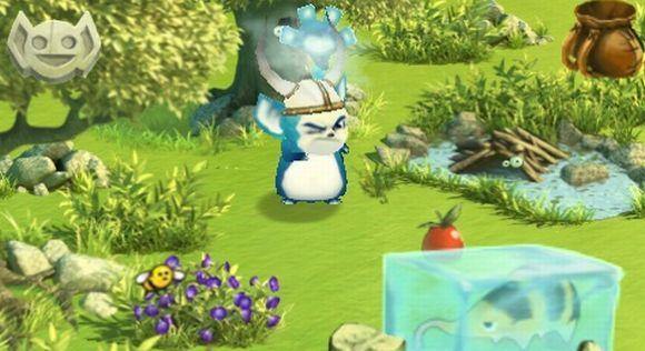 TUAW's Daily App: Pocket Creatures