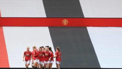 Foot - ANG (F) - Marc Skinner nommé entraîneur de l'équipe féminine de Manchester United