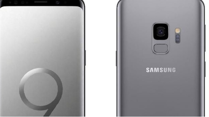 Samsung Galaxy S9 prices leak ahead of launch