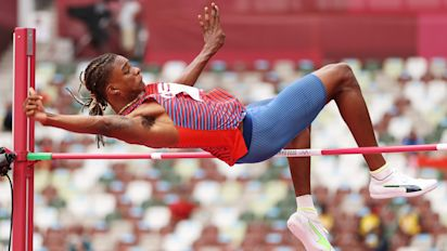 Watch live: Track and field begins in Tokyo