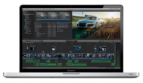 """Apple says """"stay tuned"""" for other Final Cut Studio apps, shows The Loop screenshots"""