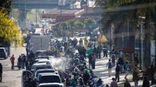 Nueva ola de protestas recorre Venezuela por caos de los servicios públicos
