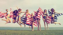 Instacram: Taylor Swift's 4th of July Party 2015