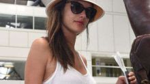 Alessandra Ambrosio's Daily Diet and Exercise Secrets