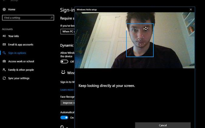Windows 10 meldet abwesende Nutzer bald automatisch ab
