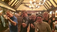 'Lord of the Rings' Instagram Reunion: Was It All About…a Cave Troll?
