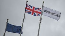Bombardier to lay off 280 UK staff as part of global cuts