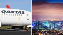 Two new countries added to travel bubble list: Qantas