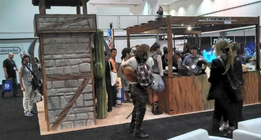 Breaking down the cost of an E3 booth