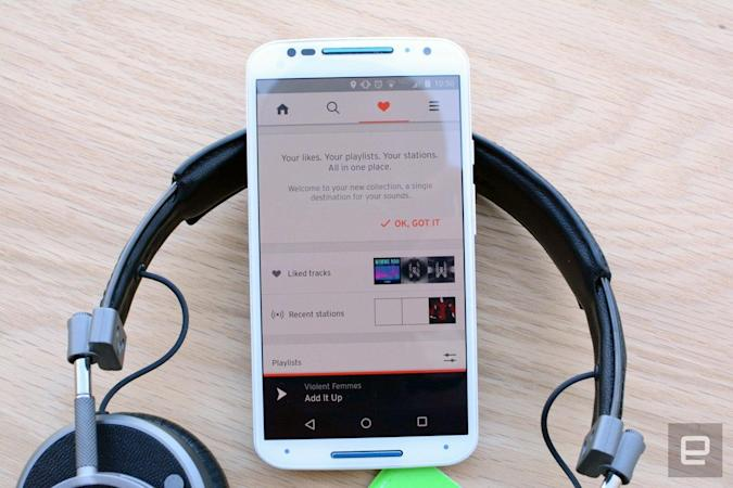 SoundCloud serves up new music based on your listening habits