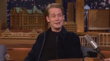 Macaulay Culkin may legally change his middle name to 'TheMcribIsBack'
