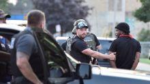 Policías de Kenosha dan su propia versión de la agresión a Jacob Blake