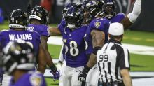 AFC North watch: Ravens and Steelers both cruise in Week 2