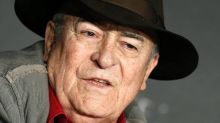 'Last Tango In Paris' director Bernardo Bertolucci dies at 77