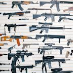 'Ghost Guns.' California Shooting Rampage Highlights Problem of Homemade Weapons