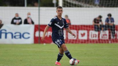 Foot - Transferts - Girondins de Bordeaux: Thomas Carrique signe officiellement au CeltaVigo