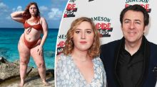 Jonathan Ross slammed by daughter over 'toxic' teen diet advice