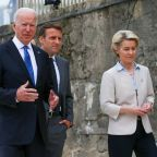 Biden to urge G7 to take unified approach to countering China