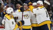 Predators ride hot start to victory over Avs