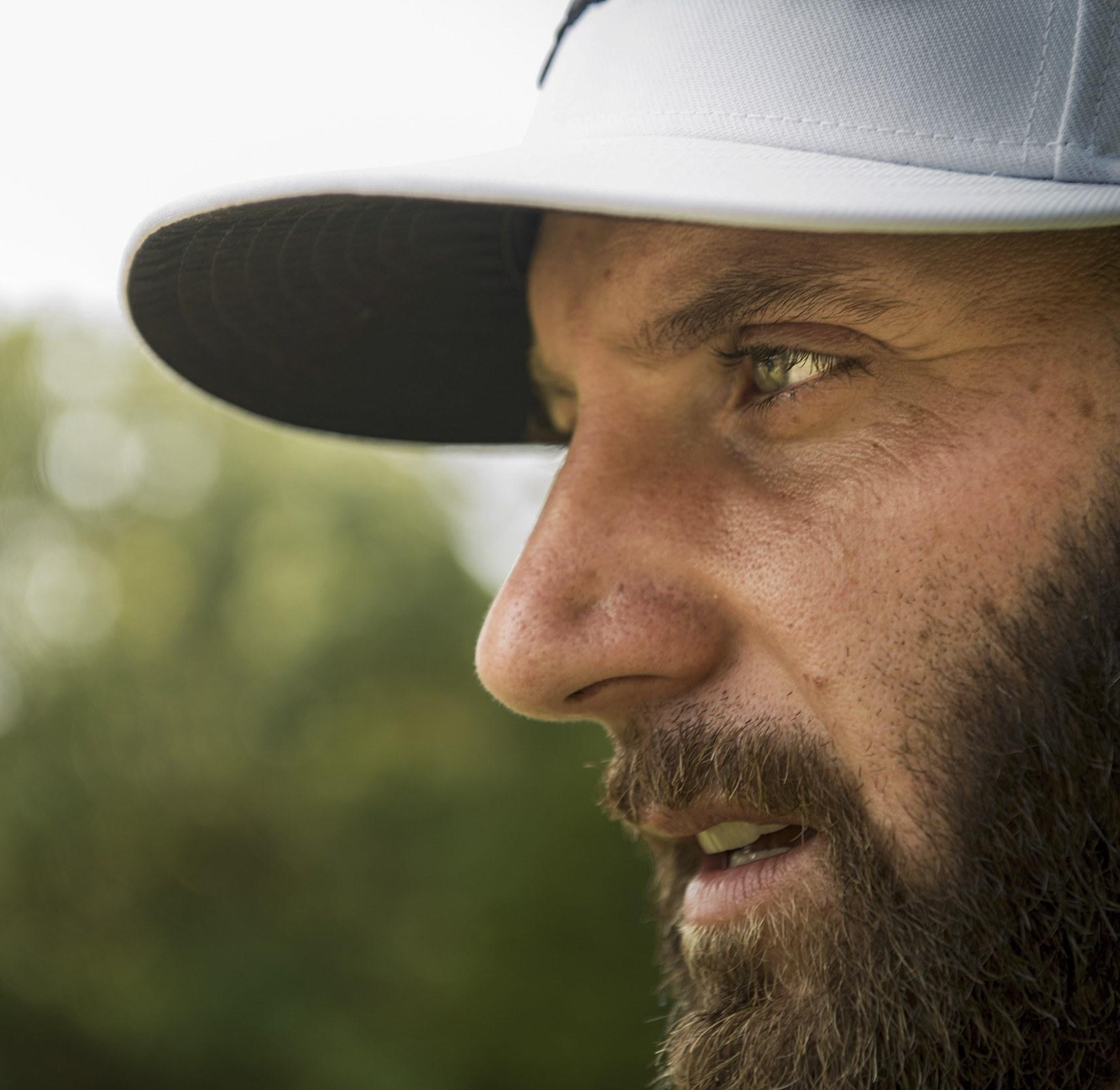 Dustin Johnson: Becoming A Complete Player