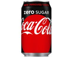 It's the End of Coke Zero as We Know It and the Internet Is Shocked