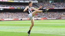 Magpie likely to miss start of AFL season