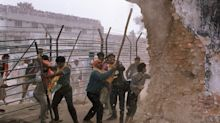 Indian ruling party officials to be tried over 1992 Babri mosque demolition