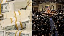 New battle brewing over government spending