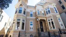 What's worth more: All of San Francisco's residential real estate or Apple Inc.?