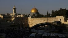 Australia mulling embassy move to Jerusalem: PM