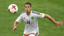 Premier League: Chicharito-Wechsel zu West Ham United perfekt