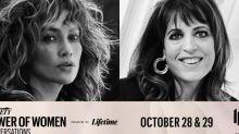 Jennifer Lopez, Elaine Goldsmith-Thomas Join Variety's Power of Women Conversations