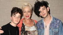 The 1975 song is a loving tribute to mum Denise Welch