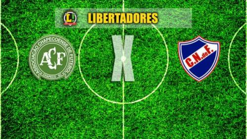 Embalada, Chapecoense tem duelo decisivo na Libertadores