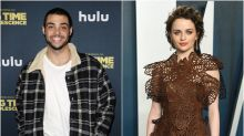 Noah Centineo, Joey King to Participate in Live Coronavirus Self-Care Series on Netflix's Instagram