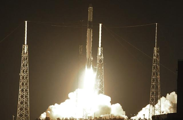 SpaceX explains how its internet satellites will survive in orbit