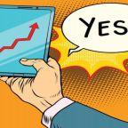 The Zacks Analyst Blog Highlights: Adobe, Abbott Laboratories, Barrick Gold, HSBC Holdings and Square