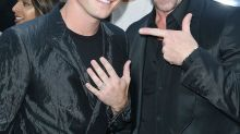 Colton Haynes Marries Jeff Leatham in Star-Studded Wedding